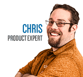 Chris, the eComfort Product Expert