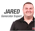 Jared, the Generator Expert