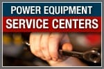 How to Find a Service Center For Your Power Equipment