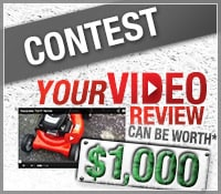 Video Review Contest