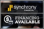 Power Equipment Direct Financing With Synchrony Financial