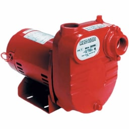 Dewatering Electric Water Pumps