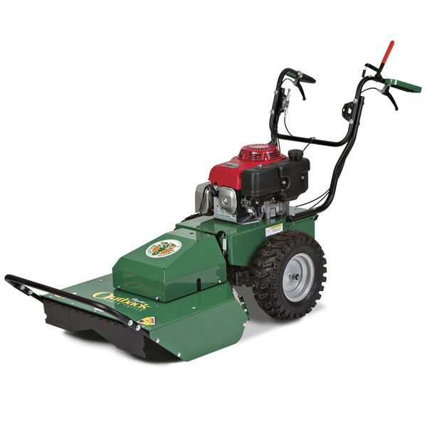 Outback Brush Cutters Billy Goat Power Equipment
