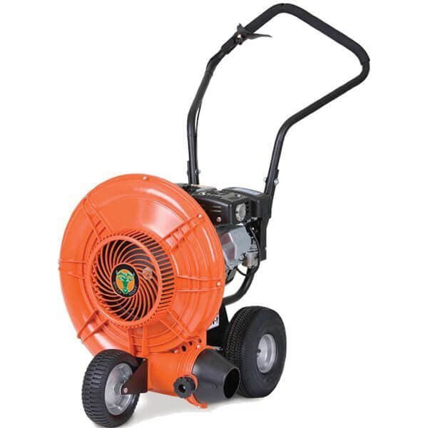 Walk Behind Leaf Blowers Billy Goat Power Equipment