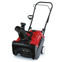 Single-Stage In-Stock Snow Blowers