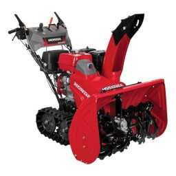 Two-Stage In-Stock Snow Blowers
