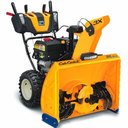 Three-Stage In-Stock Snow Blowers