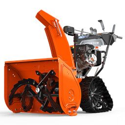 Track Drive In-Stock Snow Blowers