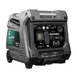 Electric Start Inverter Generators