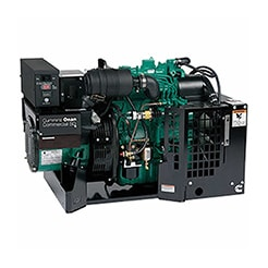 Commercial Mobile RV Generators