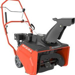 Professional Single-Stage Snow Blowers
