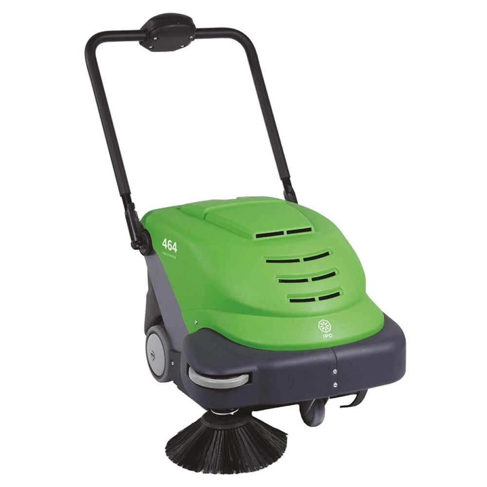 Battery Powered Cleaning Equipment
