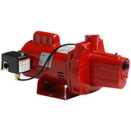 Shallow Well Electric Water Pumps