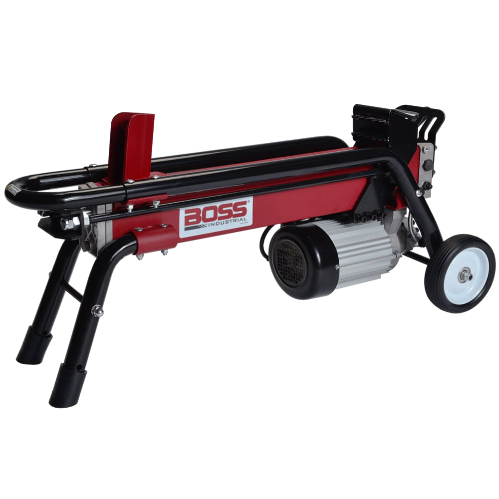 Electric Consumer Log Splitters