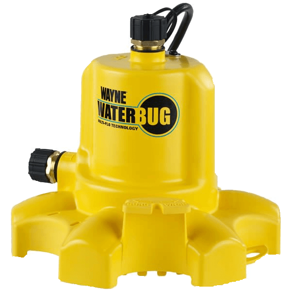 Utility Electric Water Pumps