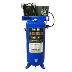 Single Stage Eagle Air Compressors
