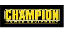 Champion Emergency Portable Generators