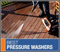 2013 Best Pressure Washers