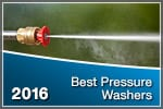 The Most Accurate Real-Time 2016 Pressure Washer Rankings