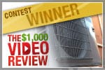 Los Angeles Resident Wins $1000 for Video Review