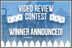 Idaho Resident Wins $500 For Pressure Washer Video Review