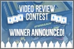 Louisiana Man Wins $500 in Review Contest