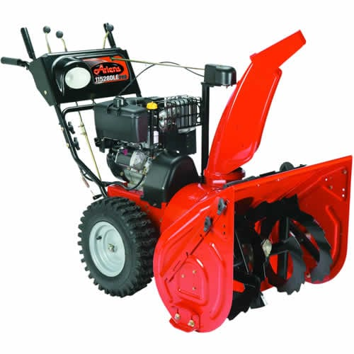 "Ariens Professional Two-Stage (28"") 11.5-HP Snow Blower"