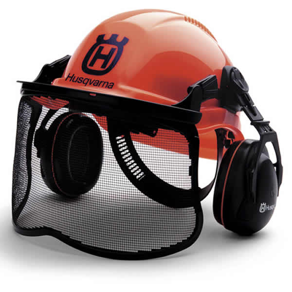 Chainsaw Hearing Protection Safety Gear