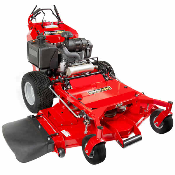"Snapper Pro SW35CCBV2652 (52"") 26HP Vanguard Wide Area Self-Propelled Lawn Mower"