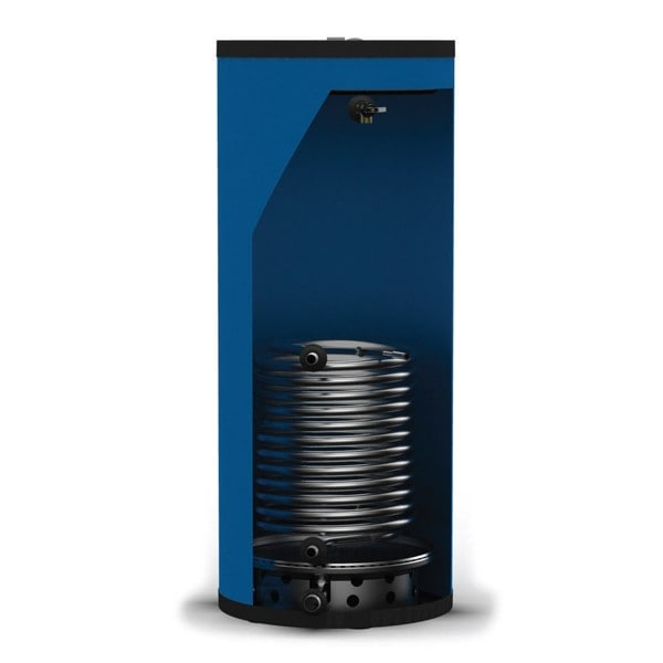 Details About Buderus Sst300 80 Gal Indirect Water Heater