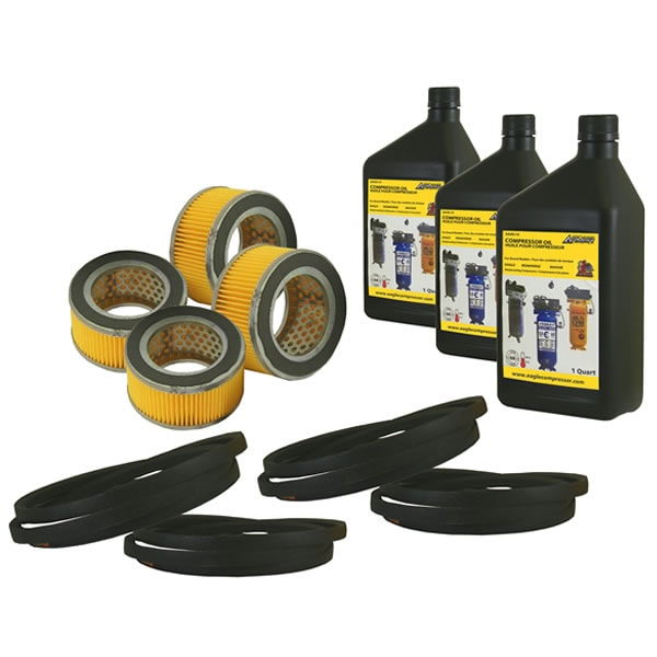 Eagle Extended Warranty Service Kit For All C7180, C7380, & C7580 Air Compressors