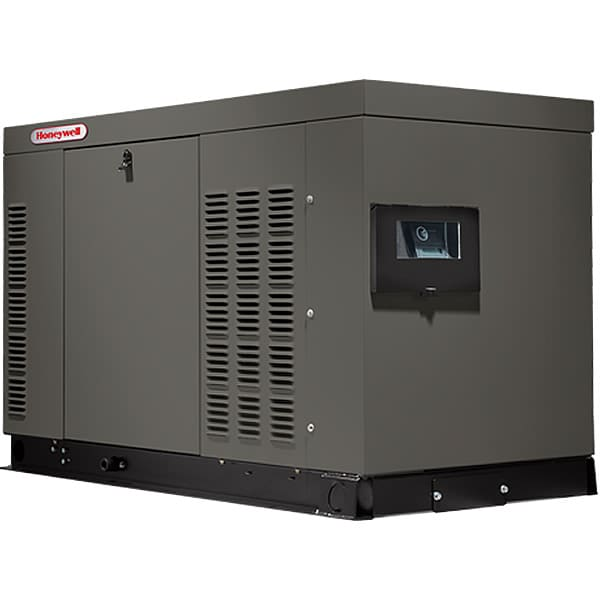 Honeywell� 22 kW Commercial Automatic Standby Generator (120/208V)
