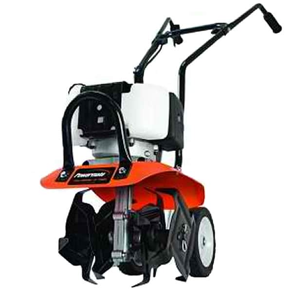 "Powermate (10"") 43cc 2-Cycle Gas Cultivator"