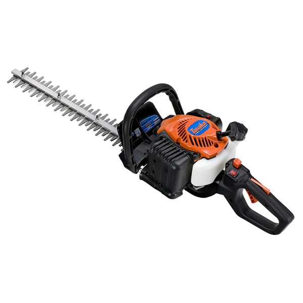 Gas-Powered Hedge Trimmer