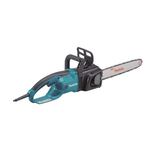 "Makita (14"") 15-Amp Professional Electric Chain Saw"