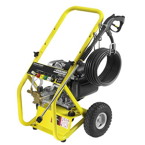 Reconditioned Karcher 2400 PSI Pressure Washer w/ Honda Engine