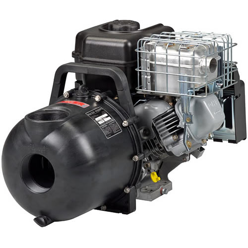 "Pacer SE3SLE6CP - 280 GPM (3"") Econo-Ag Water Pump w/ Vanguard Engine"