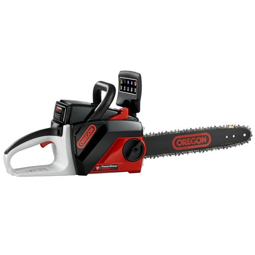"Oregon PowerNow CS250S (14"") 40-Volt Cordless Chainsaw w/ Standard Battery"