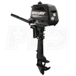 Learn More About Mercury Marine 1FX5201EK