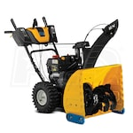Learn More About Cub Cadet 2X24