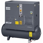 Learn More About Atlas Copco GX2-150T-AFF-230-1