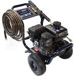 Campbell Hausfeld 3400 PSI (Gas - Cold Water) Pressure Washer