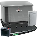 Learn More About Briggs & Stratton EGD-40637-QT8200-KIT