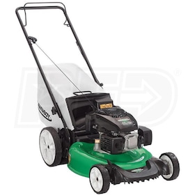 "Lawn-Boy (21"") 149cc High-Wheel Push Lawn Mower"