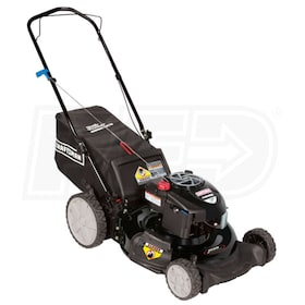 "Craftsman (21"") 190cc High Wheel Push Mower"