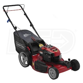 "Craftsman (22"") 190cc Front Drive Self-Propelled EZ Lawn Mower"