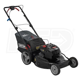 "Craftsman EZ Walk (22"") 190cc Self-Propelled Lawn Mower"