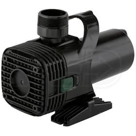 Little Giant F70-7300 - 122 GPM Wet Rotor Water Feature Pump w/ 40' Cord