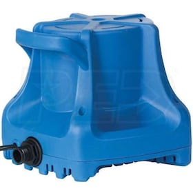 Little Giant APCP-1700 - 29 GPM 1/3 HP Automatic Pool Cover Pump