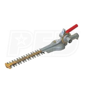 "Efco EH24 (10"") Swivel Hedge Trimmer Attachment"